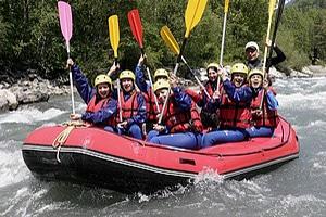 Rafting Clusaz
