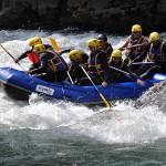 Rafting Hydrospeed Dranse